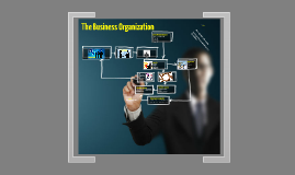 the business organization