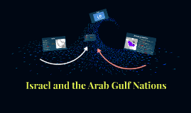 Israel and the Arab Gulf Nations