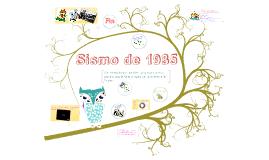 Copy of Sismo de 1985