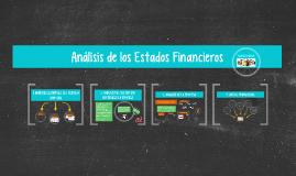 Análisis de los Estados Financieros de Corporación Lindley
