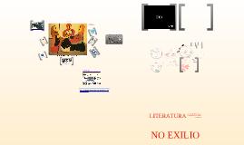 Literatura galega no exilio