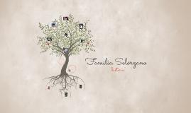 Copy of Familia Solórzano