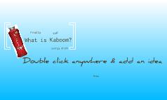 KabOOm Energy Drink