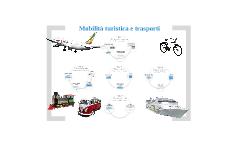 Mobilità turistica e traporti