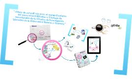 Copy of Enfoque curricular y pedagógico de la Ética, Estética y Ciudadanía