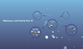 Diplomacy and World War II