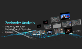 Copy of Zoolander Analysis