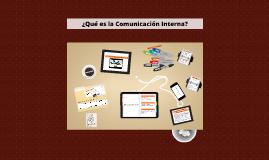 Copy of Comunicación Interna- Recursos Humanos