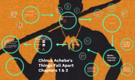 Chinua Achebe's