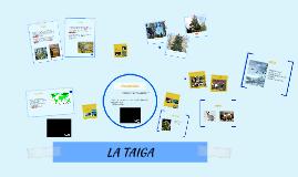 Copy of LA TAIGA