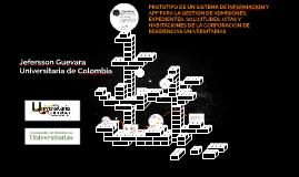 Sistema CRU
