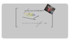 Copy of La redazione di FORUM PA