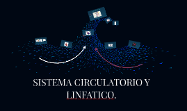 SISTEMA CIRCULATORIO Y LINFATICO.