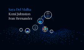 Saya Del Malha