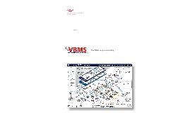 VBMS Organizational Map