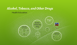 Copy of Alcohol, Tobacco, and Other Drugs