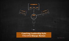 Coaching Leadership Style
