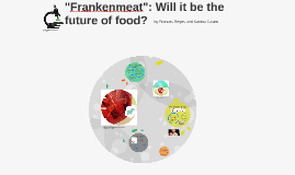 Frankenmeat: Will it be the future of food?