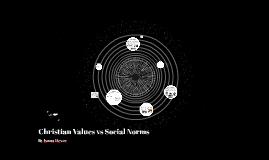 Christian Values vs Social Norms