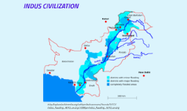INDUS CIVILIZATION