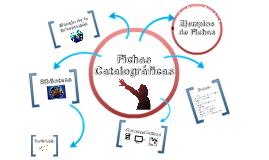Fichas Catalograficas
