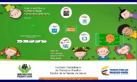 GUIA DE APOYO PARA CONVENIOS ESPECIALES