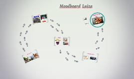 Moodboard  Luiza