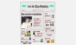 Luis de Sttau Monteiro