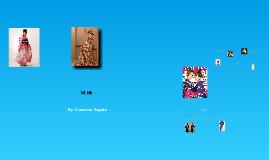 Copy of Copy of Japanese Kimono