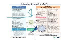 Introduction NuMIS by Prezi