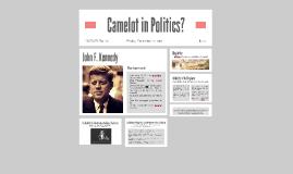 Camelot in Politics?