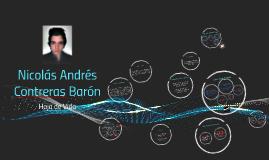 Nicolás Andrés Contreras Barón