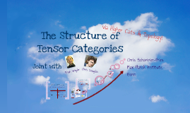 The Structure of Tensor Categories -Osnabrück