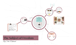 The Subject of Freedom
