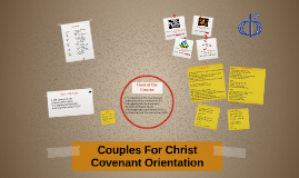Copy of Covenant Orientation