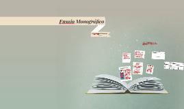 Ensaio Monográfico