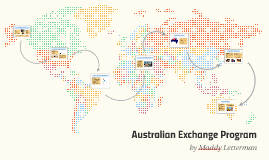 Australian Exchange Program