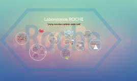 Copy of Laboratorios ROCHE