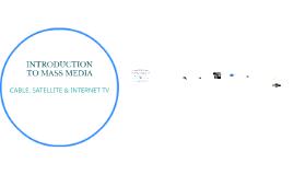 Pay & Internet TV