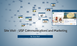 STS in Communications and Marketing