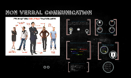 NON VERBAL COMMUNICATION (Old)