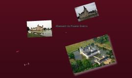 Chateaux de Plessis-Bourre