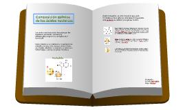 Copy of Composición química