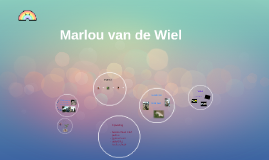 Copy of           Marlou van de Wiel