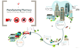 Manufacuturing Pharmacy