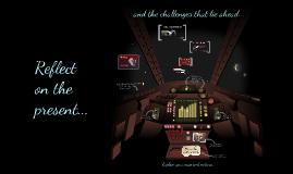 Copy of Battlestar Galactica Template