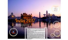 Social Enterprise Dialogue in India (2017)