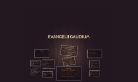 EXHORTACIÓN APOSTOLICA