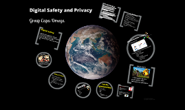 Copy of Digital Safety and Privacy