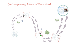 Contemporary Aspects of Feng shui